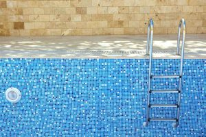 waterline pool tiles