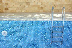 waterline pool tiles