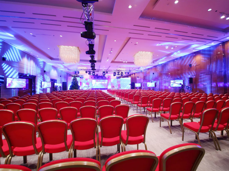 event conference